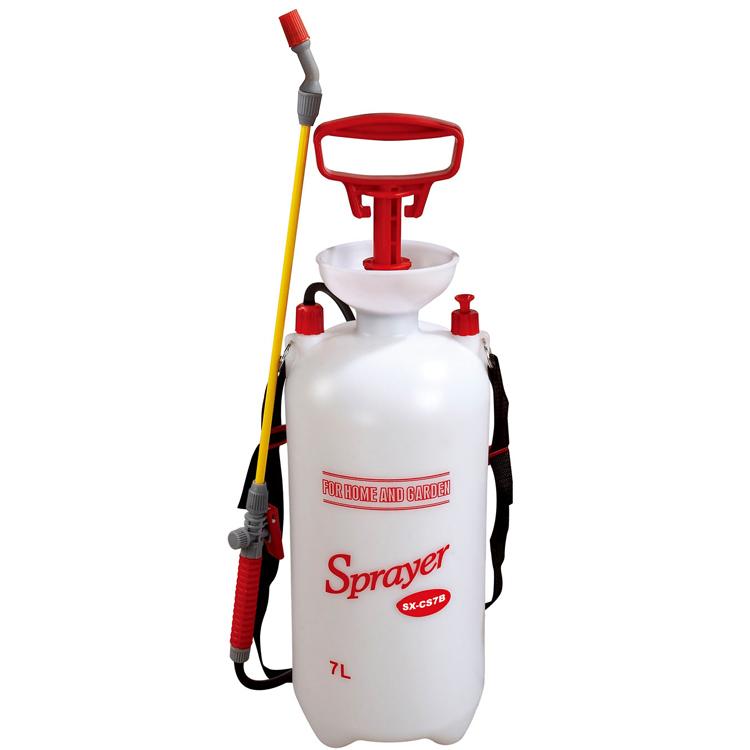 shoulder pressure sprayer 8 Liters