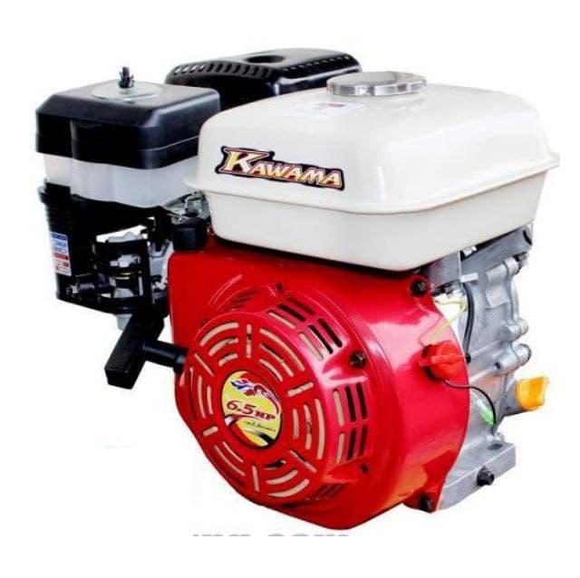 GASOLINE ENGINE KAWAMA KWM 6.5HP