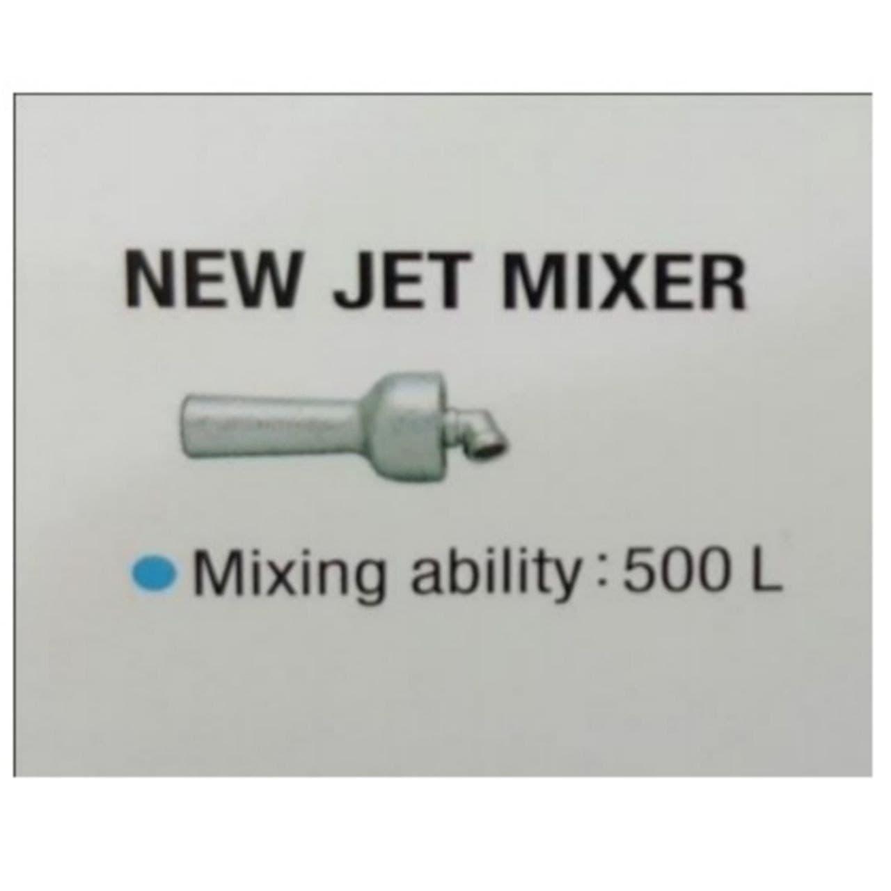 Net Jet Mixer (ASABA)