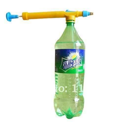Plastic Water Sprayer Gun, Flit-Style Sprayer Lance