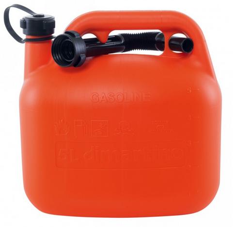 Italy Fuel 5 Liters (Dimartino)