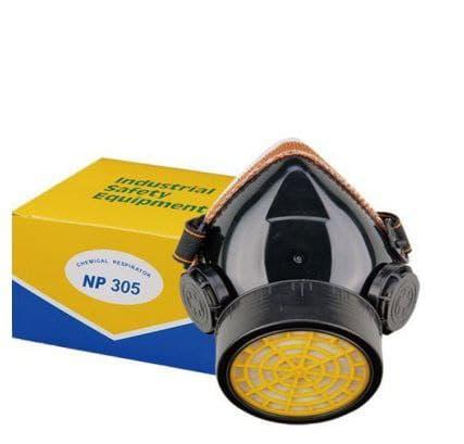 Chemical Respirator (NP305)