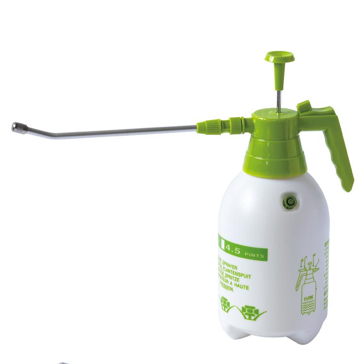 hand pressure sprayer Nina 2 liters  ( with long nozzel )