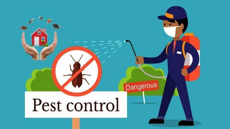 Public Health  Pesticides