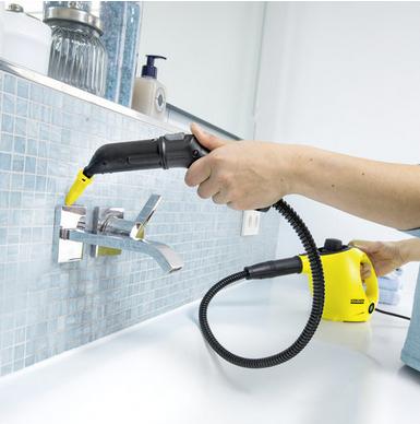 SC 1 Premium Handheld Steam Cleaner (KARCHER)
