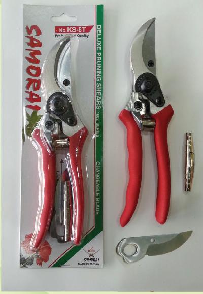 Scissors Samurai