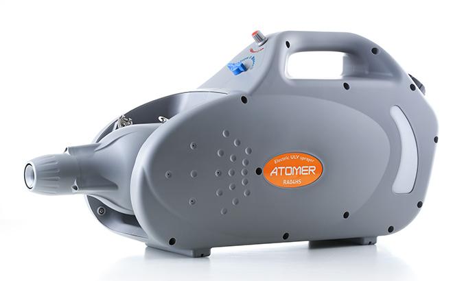 Korean Electric Ultra Low Volume Sprayer ATOMER 2 ( CAMSTECH)
