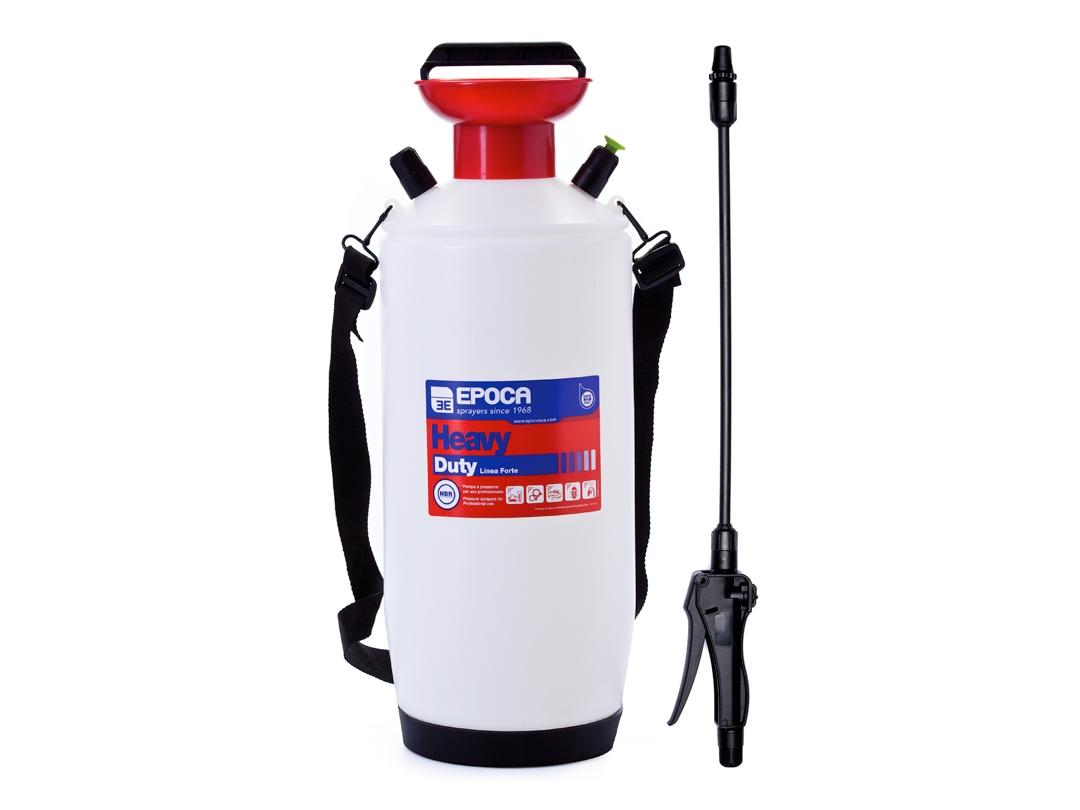 NBR Epoca Sprayer with metal lance 10 L