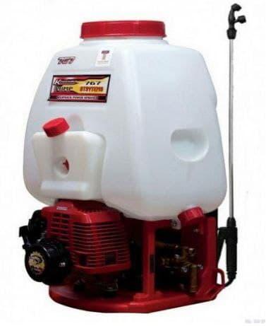 Kawama Knapsack Power Sprayer