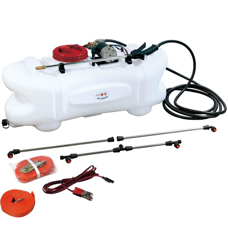ATV Electric Sprayer 100 liters ( SEESA )