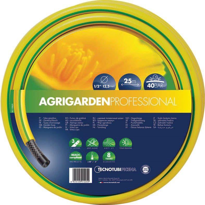 "Italy Hose Agrigarden Professional"" /TecnoTubi Picena/"