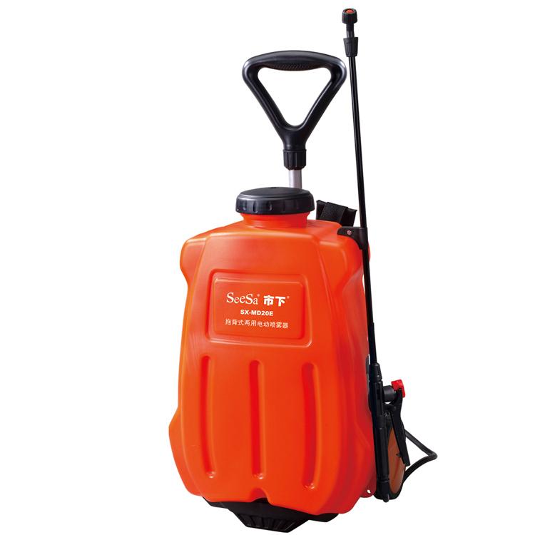 dynamoelectric sprayer ( Electric Sprayer ) SEESA 20  Liters